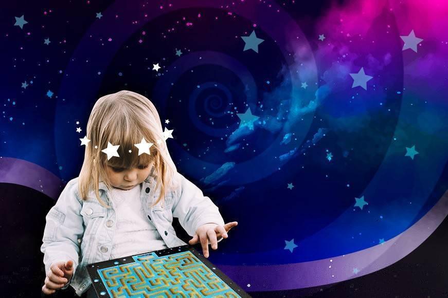 Головоломки - лучший выбор для вашего ребенка