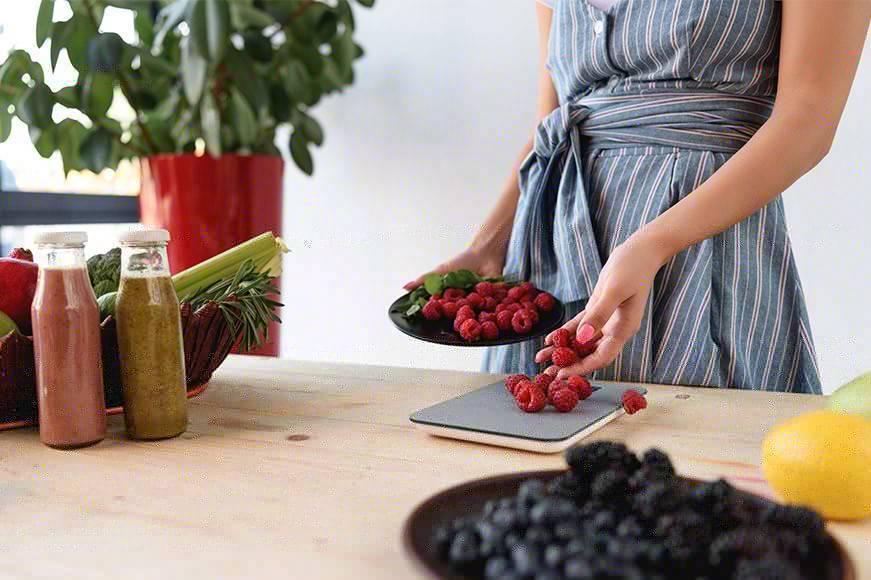 Кухонные весы: советы по выбору и рекомендации по уходу - 1