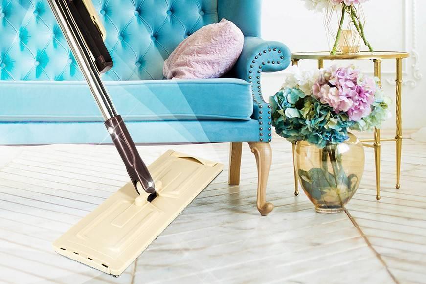 Идеальная чистота в доме без усилий - 1