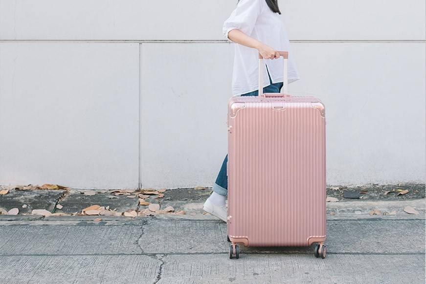 Как выбрать чемодан - 1
