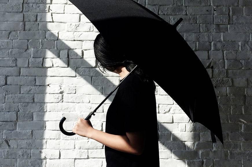 """Как выбрать """"правильный"""" зонт?"""