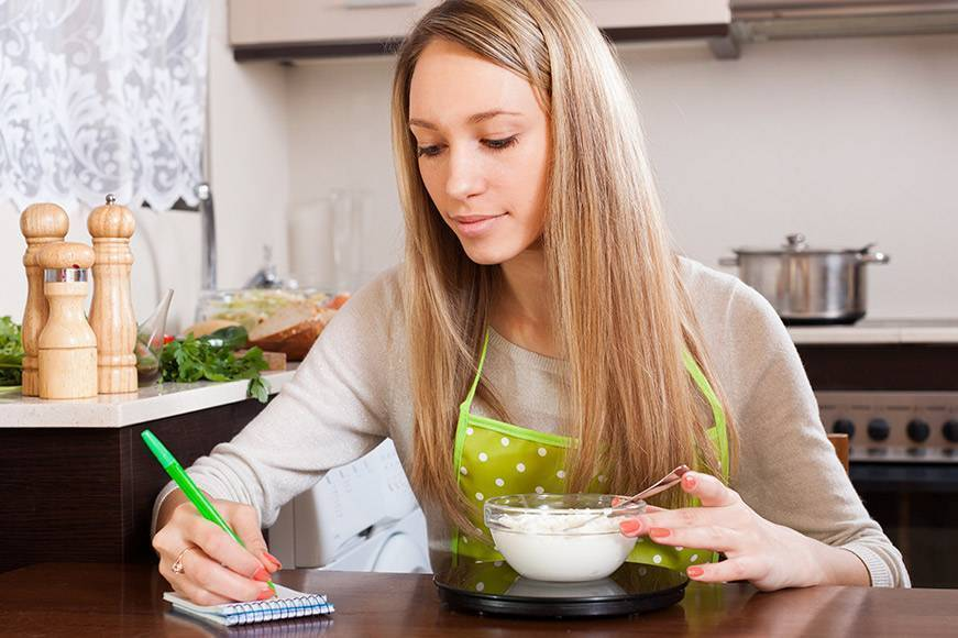Кухонные весы: советы по выбору и рекомендации по уходу  - 2
