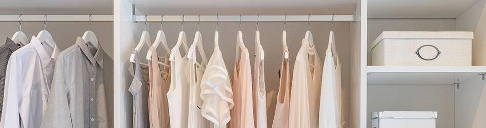 Грамотное хранение одежды - 2