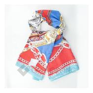 Женский шелковый шарф WJ-28 LANYINGDI, фото 1
