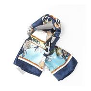 Женский шелковый шарф  WJ-36 LANYINGDI, фото 1
