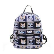 Рюкзак женский текстильный C120-A, фото 1