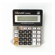 Калькулятор настольный 8-битный KK-800A, фото 1