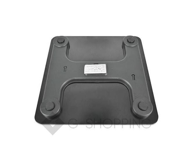 Электронные напольные весы черные GB-BS004, фото 2