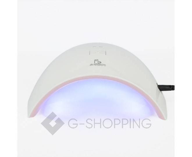 Лампа для сушки ногтей 9C, фото 2