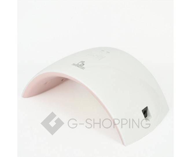 Лампа для сушки ногтей 9C, фото 1