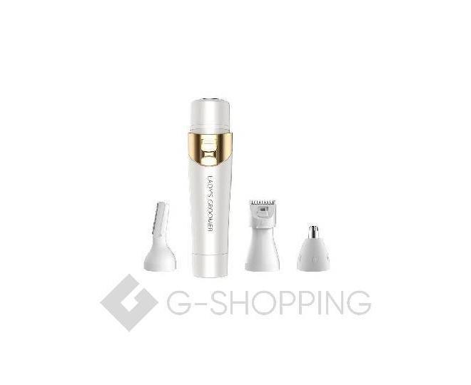 Триммер для носа, ушей и бровей, фото 7