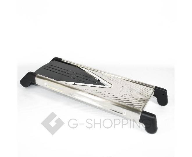 Овощерезка мультифункциональная Удачная покупка из нержавеющей стали, фото 1