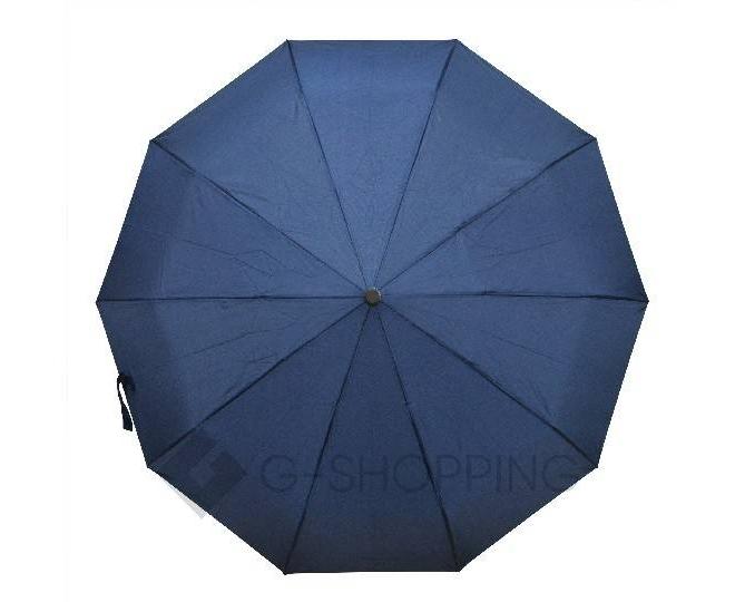 Зонт синий Удачная покупка 105 см, фото 6