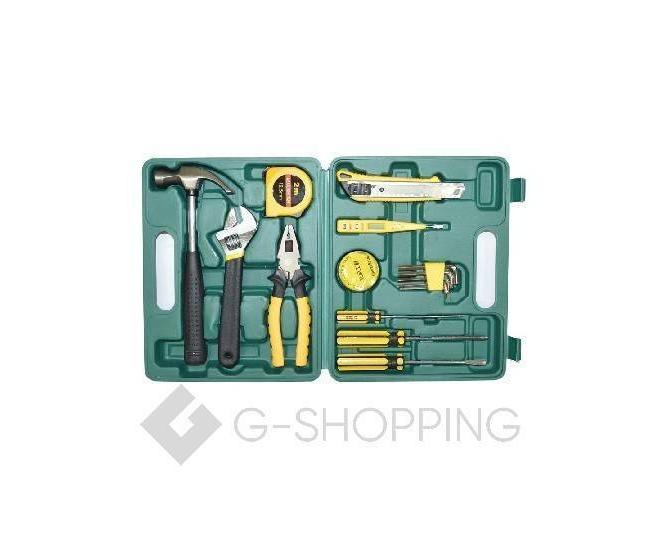 Бытовой набор инструментов, фото 2