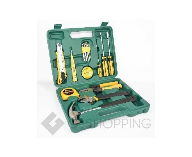 Бытовой набор инструментов, фото 1
