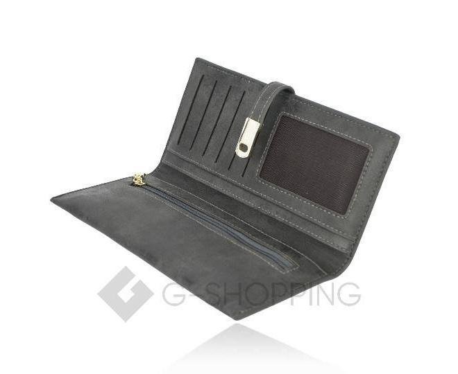 Женский кошелек Kingth Goldn с068 с магнитным замком