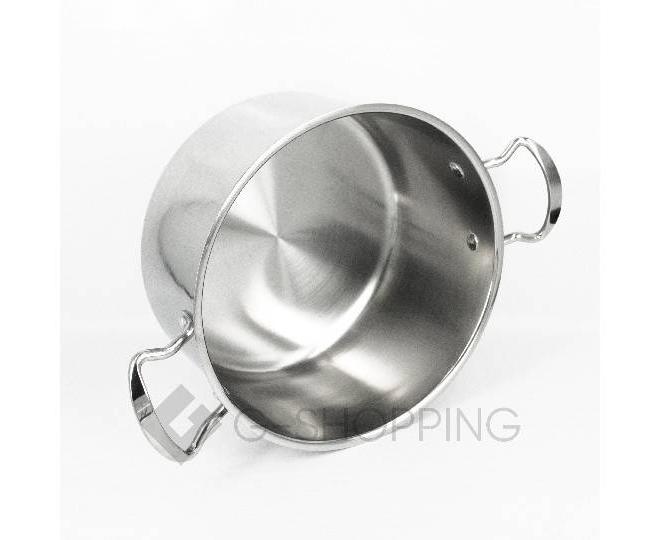 Кастрюля для супа из прочной нержавеющей стали TG-0124 USLANBFAY, фото 7