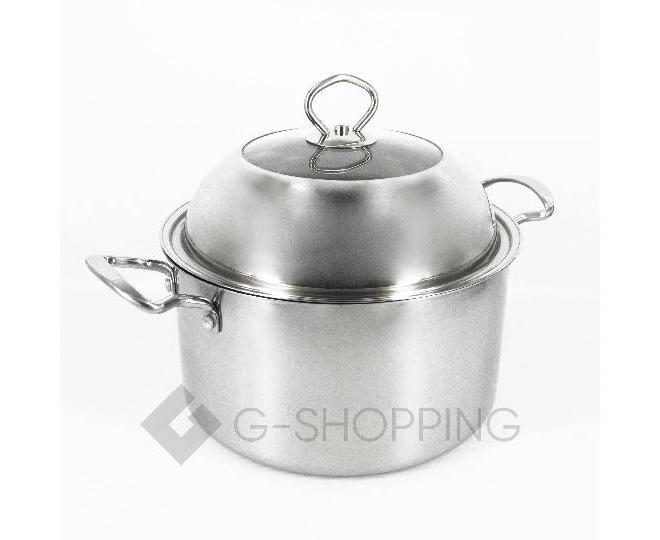 Кастрюля для супа из прочной нержавеющей стали TG-0124 USLANBFAY, фото 2