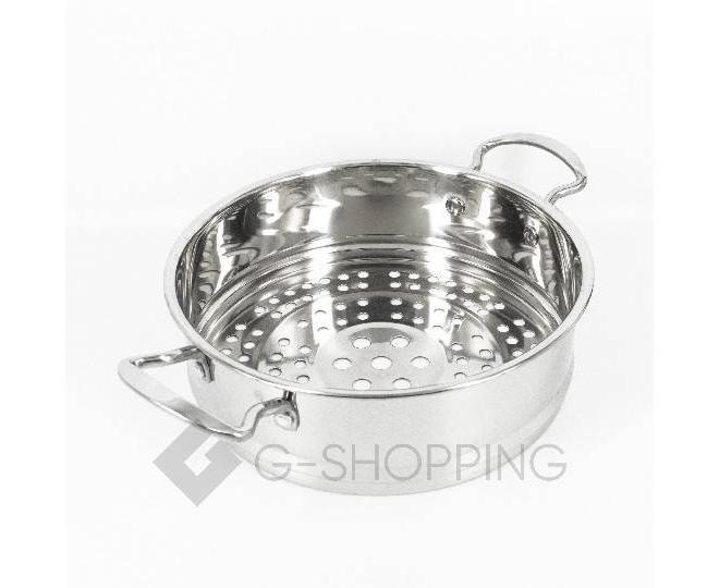 Кастрюля для супа из прочной нержавеющей стали TG-0124 USLANBFAY, фото 5