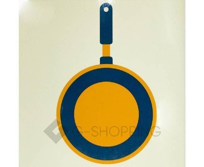 "Наклейка для кухни RYP-33 ""Вкусная еда"" USLANBFAY, фото 5"