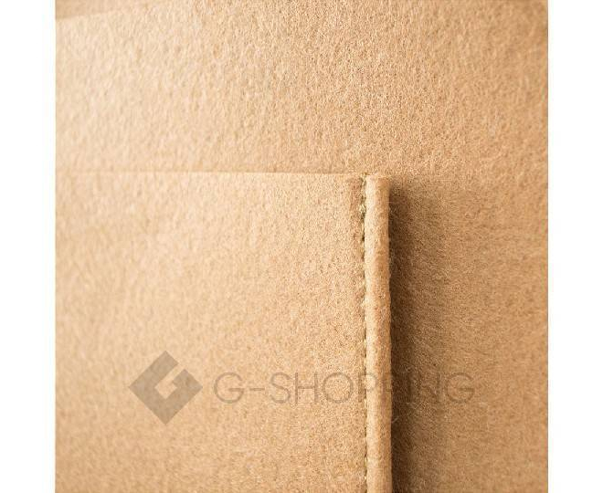 Органайзер для автомобиля С094 коричневый KINGTH GOLDN, фото 2