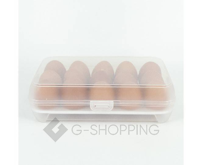 Контейнер для яиц RYP-06 белый USLANBFAY, фото 7