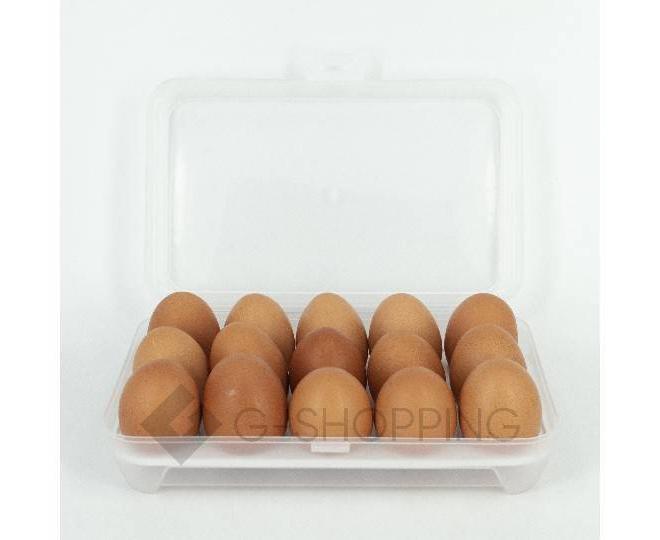 Контейнер для яиц RYP-06 белый USLANBFAY, фото 2