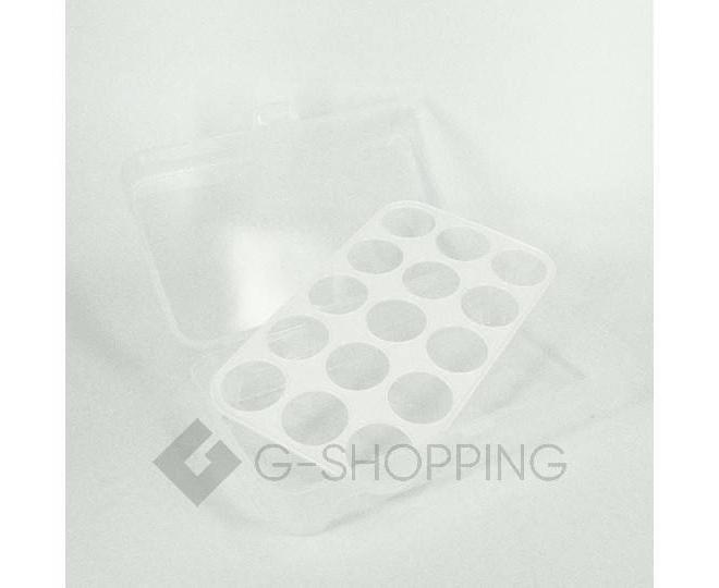 Контейнер для яиц RYP-06 белый USLANBFAY, фото 4