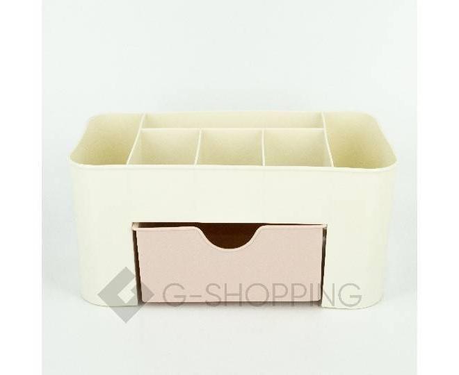 Ящик настольный RYP-08 розовый USLANBFAY, фото 2