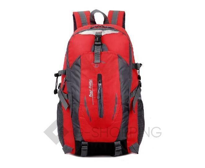 Рюкзак красный Kingth Goldn, фото 4
