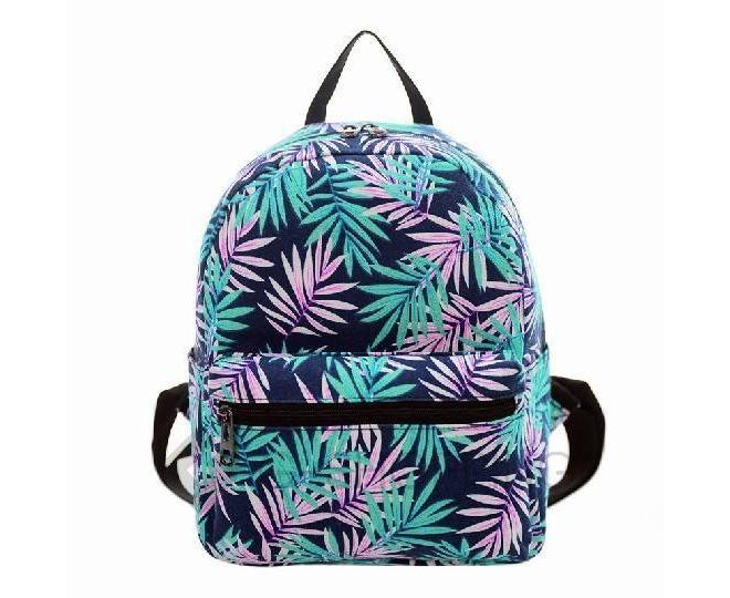 Рюкзак женский текстильный C120-I, фото 1