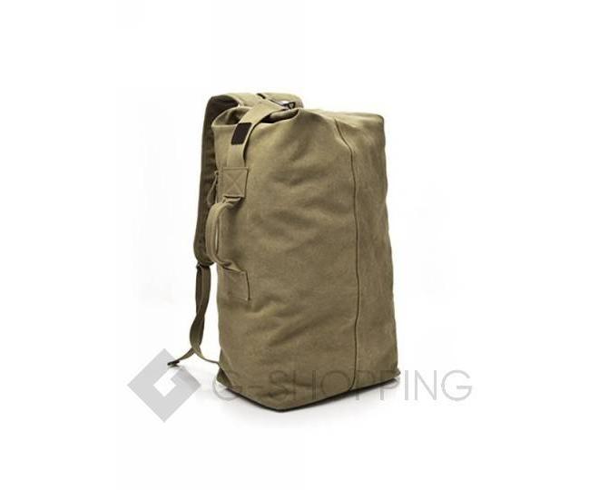 Туристический спортивный рюкзак бежевый Kingth Goldn, фото 1