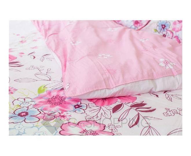 Постельное белье SJT0004 розовое, фото 3