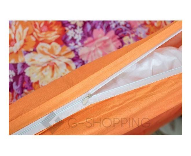 Постельное белье SJT0005 оранжевое, фото 5
