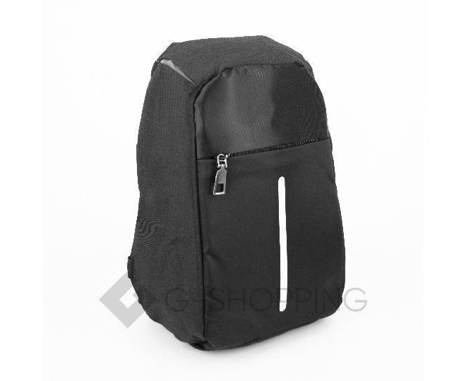 Рюкзак текстильный черный C130-01 Kingth Goldn, фото 3