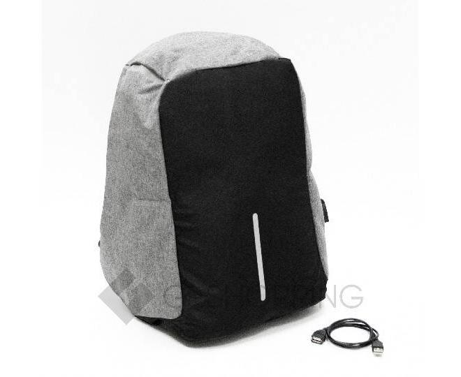 Рюкзак текстильный, Kingth Goldn, фото 2