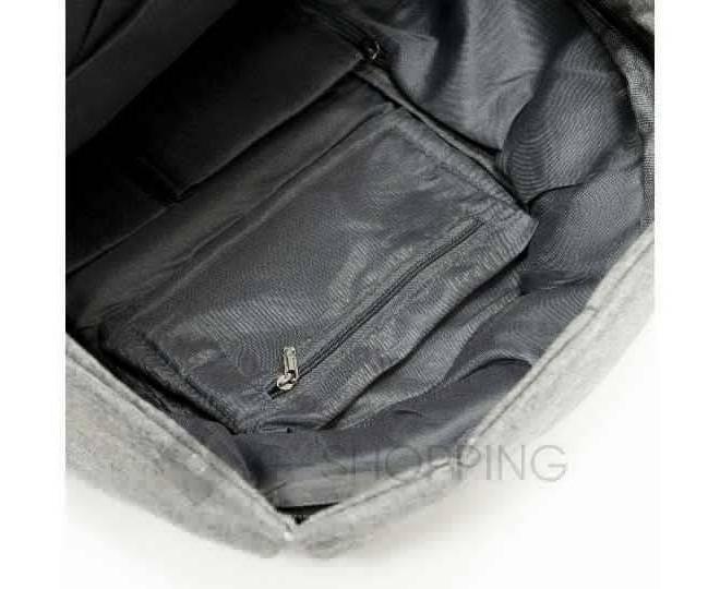 Рюкзак текстильный, Kingth Goldn, фото 6