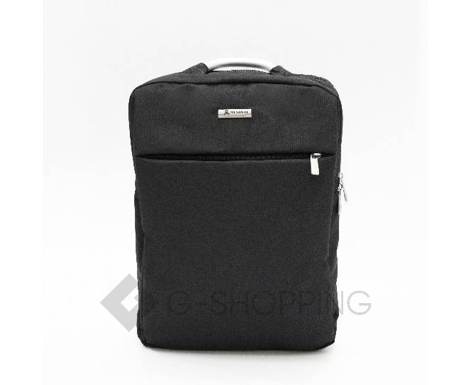 Рюкзак текстильный черный C133-01 Kingth Goldn, фото 1