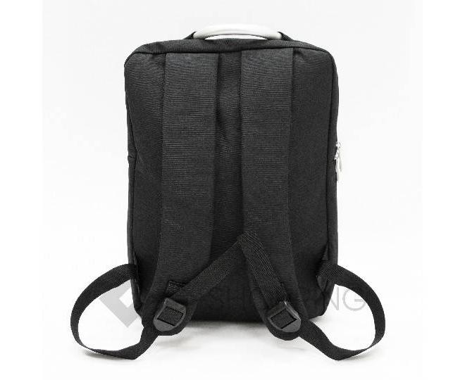 Рюкзак текстильный черный C133-01 Kingth Goldn, фото 3