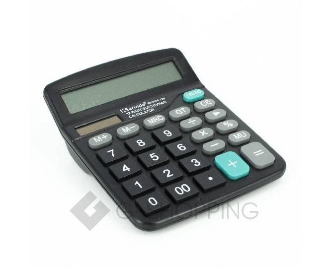 Настольный калькулятор JSQ03, фото 3