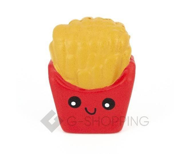 """Детская мягкая игрушка анти-стресс """"Картошка"""", Dolemikki, фото 1"""