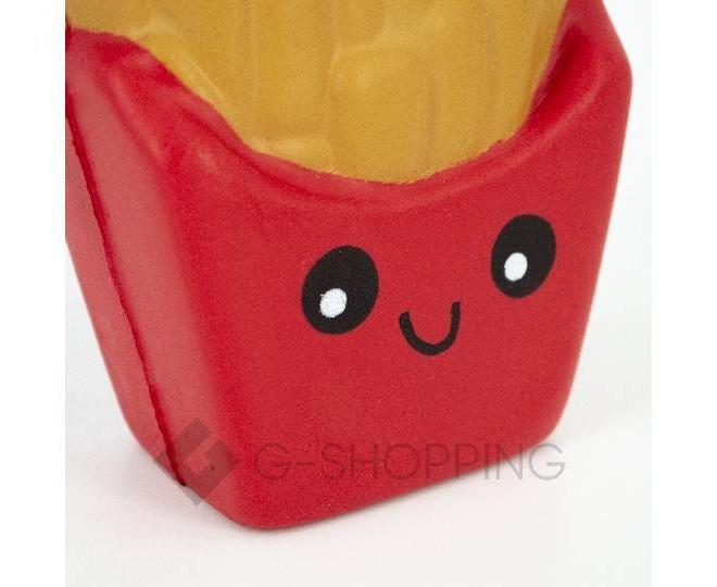 """Детская мягкая игрушка анти-стресс """"Картошка"""", Dolemikki, фото 3"""