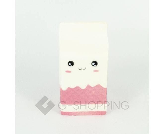 Детская мягкая игрушка антистресс Веселое молоко Dolemikki, фото 2