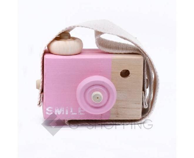 """Детская игрушка """"Камера фиолетовая"""" WJ0011-11 Dolemikki, фото 1"""