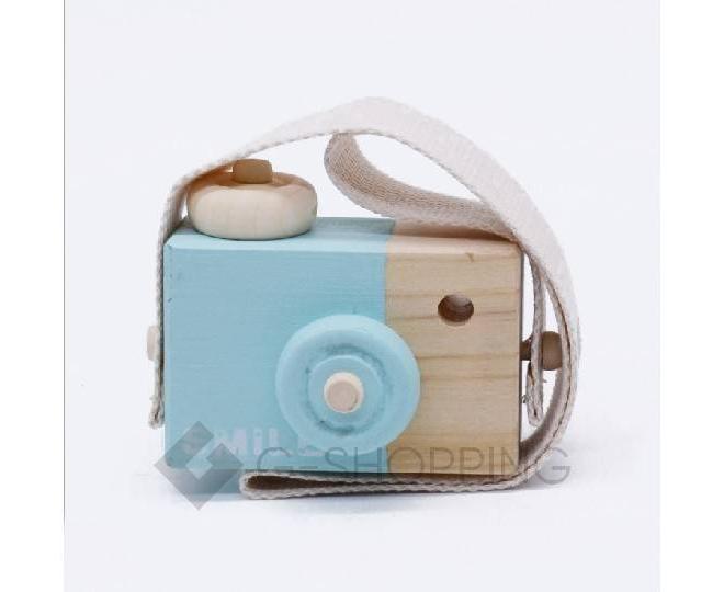 """Детская игрушка """"Фотокамера малышка"""" WJ0011 Dolemikki, фото 1"""