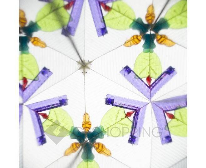"""Детская игрушка калейдоскоп """"Жираф"""" WJ0024 Dolemikki, фото 5"""
