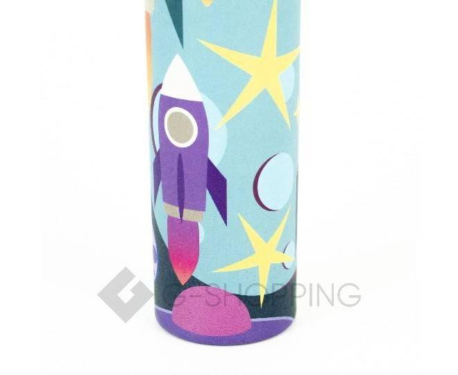 """Детская игрушка калейдоскоп """"Полет в ракете"""" WJ0025-4 Dolemikki, фото 3"""
