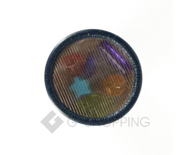 """Детская игрушка калейдоскоп """"Полет в ракете"""" WJ0025-4 Dolemikki, фото 4"""