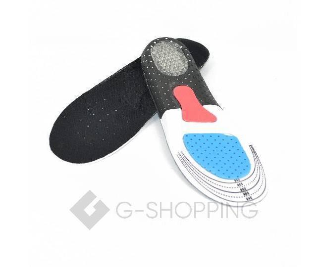 Смягчающие и воздухопроницаемые стельки для обуви, фото 1
