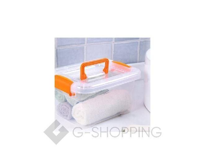 Пластиковый контейнер RYP61-B, фото 1